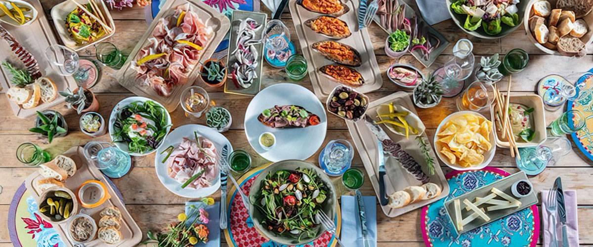 Le Concept - Le Potager - Restaurant Arcangues
