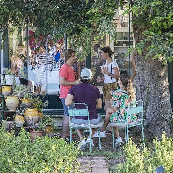 Evénements - Gaztelur - Restaurant Arcangues