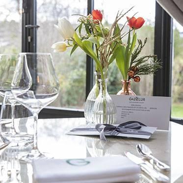 Bons Cadeaux - Gaztelur - Restaurant Arcangues